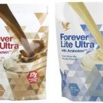 Forever Lite Ultra Vainilla o Chocolate