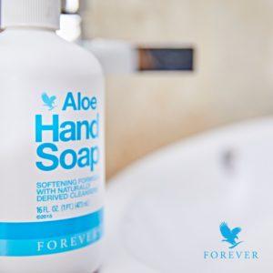 Comprar Aloe Hand Soap Bolivia
