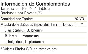 Comprar Forever Active Probiotic Bolivia