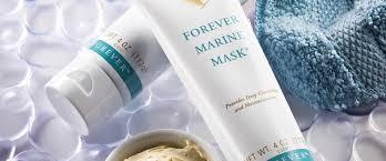 Comprar Forever Marine Mask Bolivia