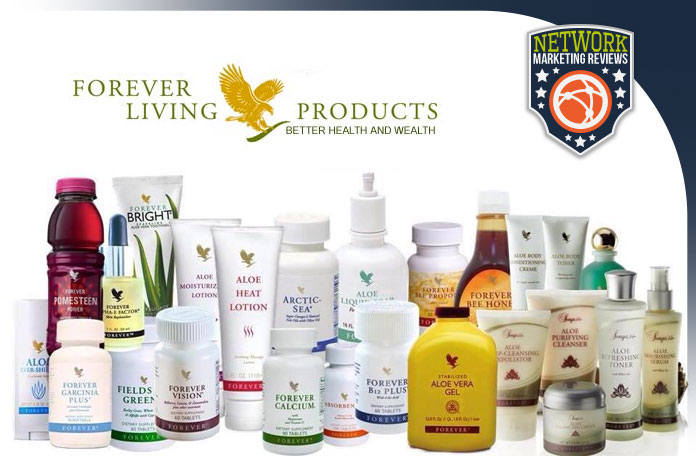 forever living products bolivia