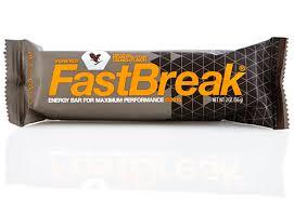 Comprar Forever Fast Break Bolivia