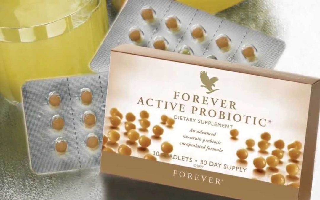 Forever Active Probiotic