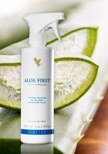 Comprar Aloe First Bolivia