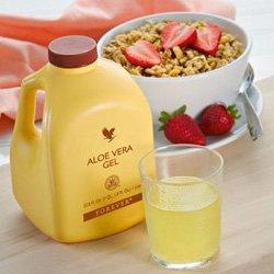 Comprar Forever Aloe Vera Gel Bolivia
